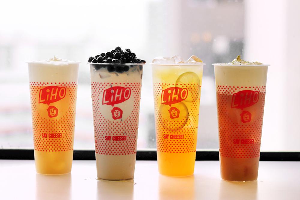 Royal T Group | LiHO TEA